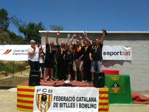 Campions de la Copa Generalitat