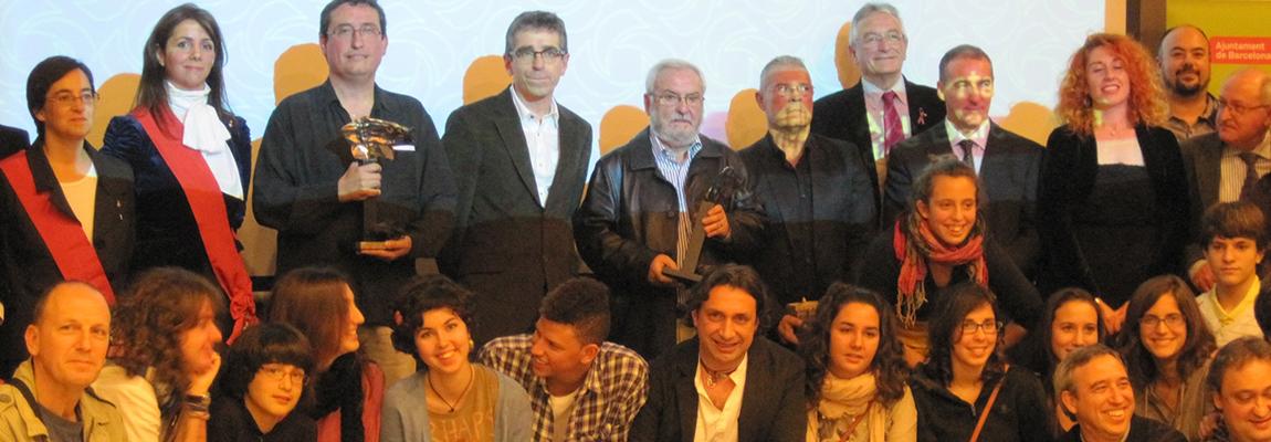 Premi Horta-Guinardó 2011