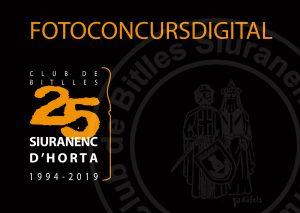 2n Concurs de Fotografia Digital - C.B. Siuranenc d'Horta